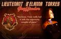 B'Elanna Torres - Gryffindor