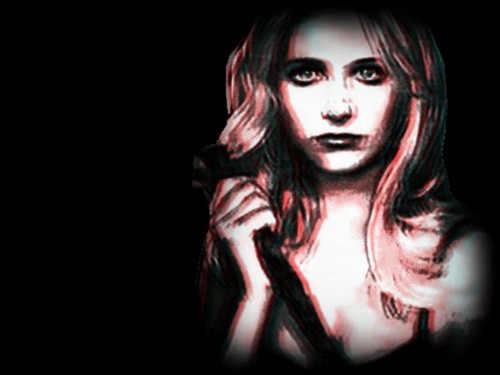 BUFFY THE VAMPIRE SLAYER- Version 1♥
