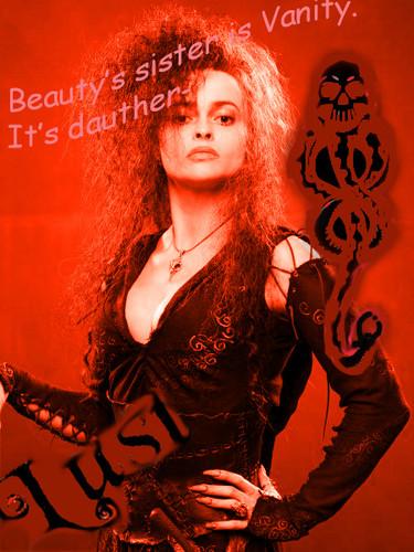 Bellatrix ♥♥