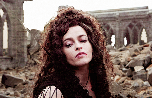 Bellatrix ♥♥