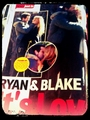 Blake & Ryan Kissing - blake-lively-and-ryan-reynolds photo