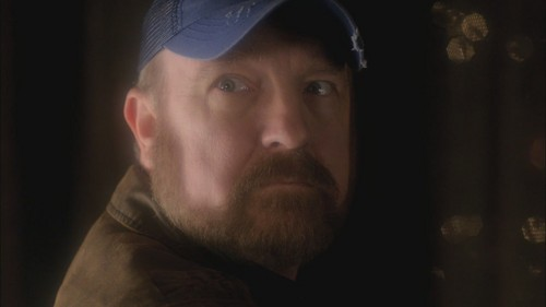 Bobby Singer wallpaper entitled Bobby Singer - 7x10 - Death's Door