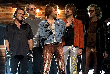 Bon Jovi images Bon Jovi wallpaper and background photos