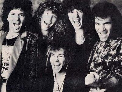 Bon Jovi wallpaper containing a portrait called Bon Jovi