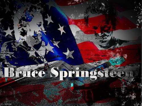 Brucew Springsteen
