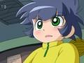Buttercup - anime fan art
