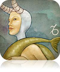 Capricorn 12/22 – 1/19