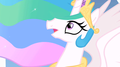Celestia scared - princess-celestia screencap