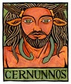 Cernunnos - paganism photo
