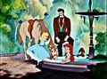 Cinderella and Ariel