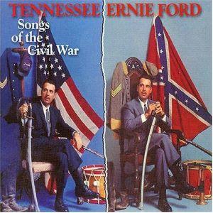 Civil war CD cover
