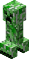 Creeper lol - minecraft photo