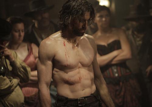 Cullen Bohannon (Anson Mount) in Episode 5