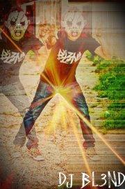 DJ BL3END