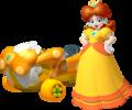Daisy Mario kart 7