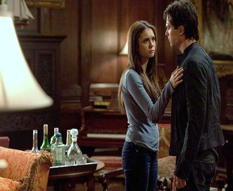 Damon+Elena - delena-stelena-bangel-spuffy Photo
