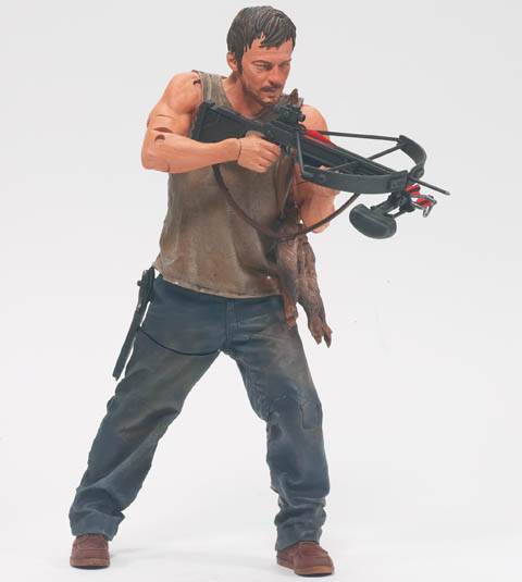 daryl dixon action figure daryl dixon photo 27382158
