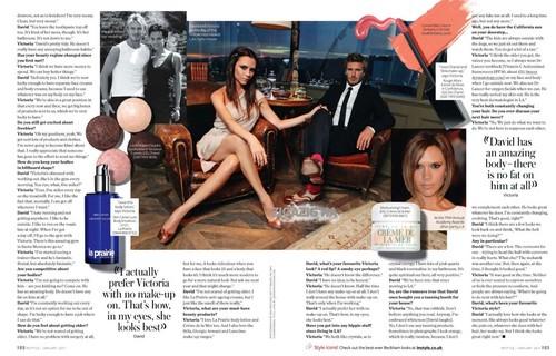 David and Victoria Beckham♥♥♥♥