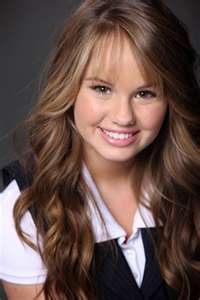 Debby Ryan wallpaper containing a portrait entitled Debby