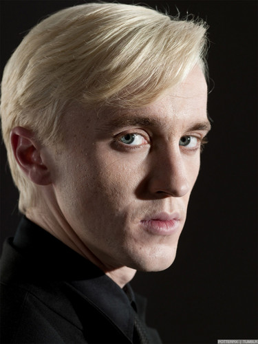 Draco Malfoy wallpaper with a business suit titled Draco Malfoy