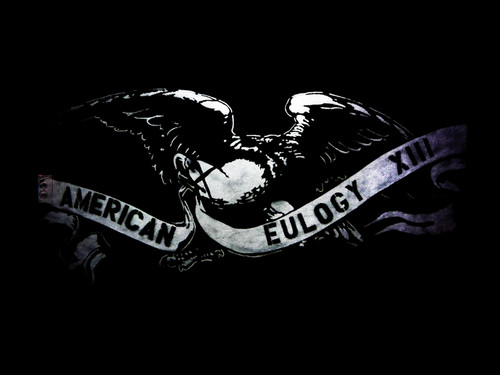 Eagle-American Eulogy XIII