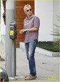 Ellen DeGeneres &amp; Portia de Rossi Check Out the Melrose Project - ellen-degeneres photo