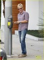 Ellen DeGeneres & Portia de Rossi Check Out the Melrose Project