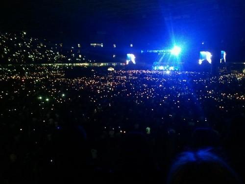 Eminem Live in Melbourne, Australia