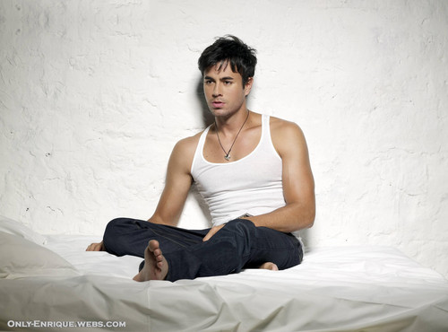 Enrique Iglesias wallpaper titled Enrique