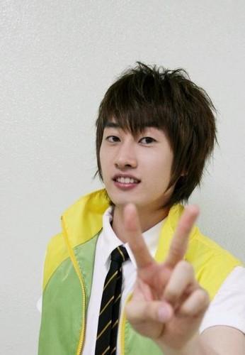 Eunhyuk Oppa <3