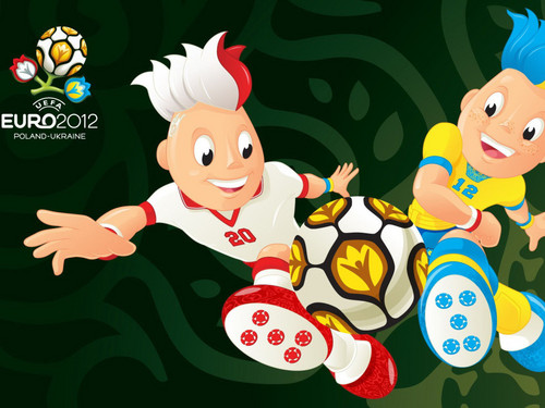 UEFA Euro 2012 wallpaper entitled Euro 2012
