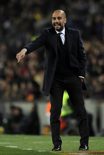 FC Barcelona (5) v Levante (0) - La Liga