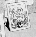 FMA Manga - fullmetal-alchemist-manga screencap