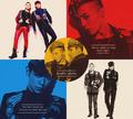 GD&TOP oh yeah