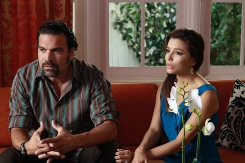 Gaby and Carlos Season 8