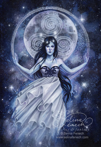 Paganism images Goddess wallpaper and background photos ...