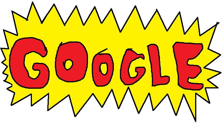 Google Logo - Beavis And Butthead