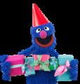 Grover =P