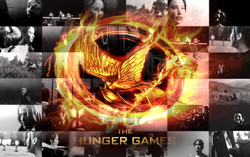 HG trailer wallpaper - the-hunger-games Wallpaper