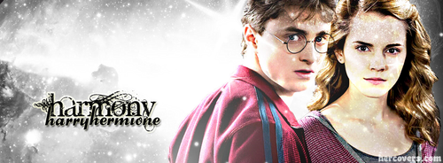 Harry potter Facebook cover for the new timeline layout!