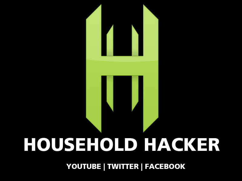 Youtube partners images householdhacker hd wallpaper and for Household hacks