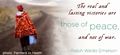 Human Rights Quotes - Ralph Waldo Emerson - human-rights photo