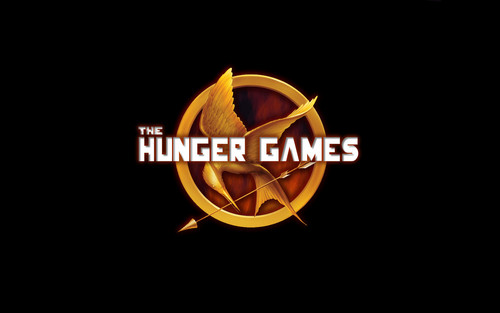Hunger Games fond d'écran entitled Hunger Games WP1