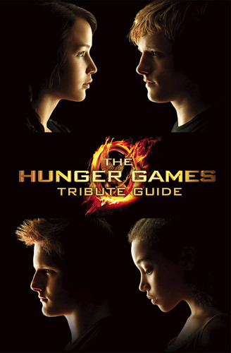 Hunger Games movie tie-ins