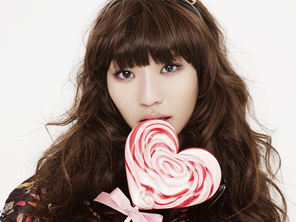 Hyorin - Hyorin Photo (27300334) - Fanpop Hyorin Scandal