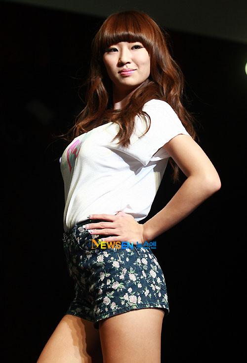 Hyorin - Hyorin Photo (27300579) - Fanpop Hyorin Sistar