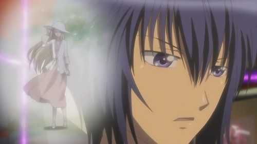 Ikuto Tsukiyomi [Shugo Chara! Episode 101 - &#34;The Torn Picture Book! The Tragic Secret!&#34;] - anime-animal-guys Screencap