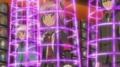 "Ikuto Tsukiyomi [Shugo Chara! Episode 101 - ""The Torn Picture Book! The Tragic Secret!""] - anime-animal-guys screencap"