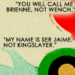 JB Quotes - jaime-and-brienne icon
