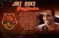Jake Sisko - Gryffindor